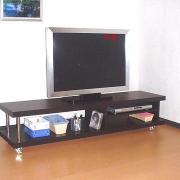 送料無料 テレビ台 テレビボード 150 WH 幅150 高さ34.6cm 木製 完成品 日本製